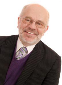 Olaf Clausen, Directeur Général de SITEC et LockTec