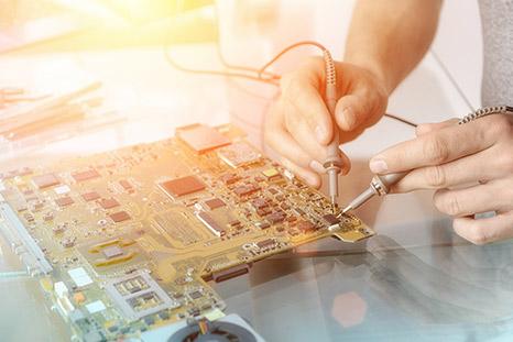 Entwicklungsingenieur Elektronik